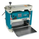 Makita 2012NB portable wood planer