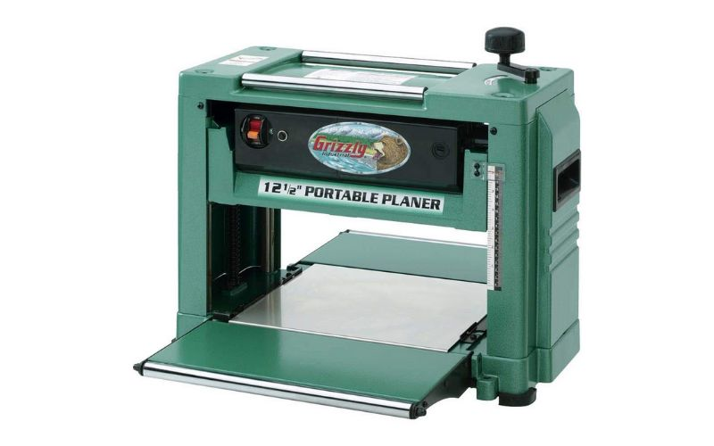 grizzly G0505 thickness planer