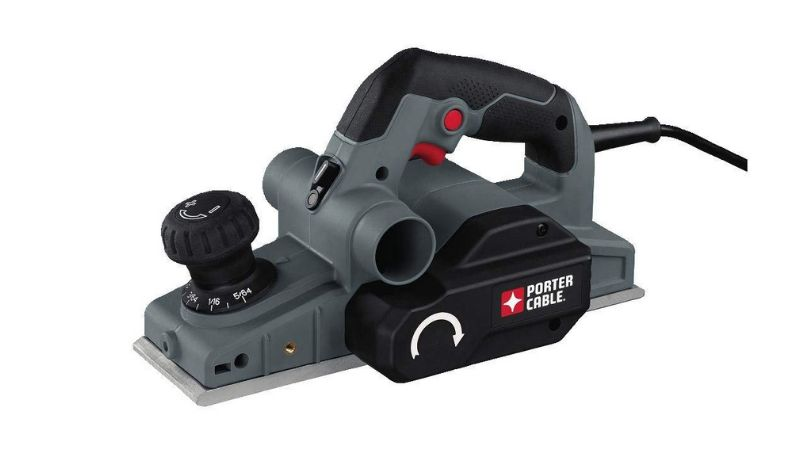 porter cable PC60THP 6 Amp electric hand planer