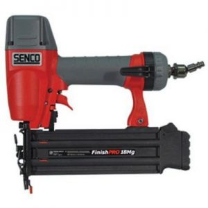 Senco finishpro brad nailer