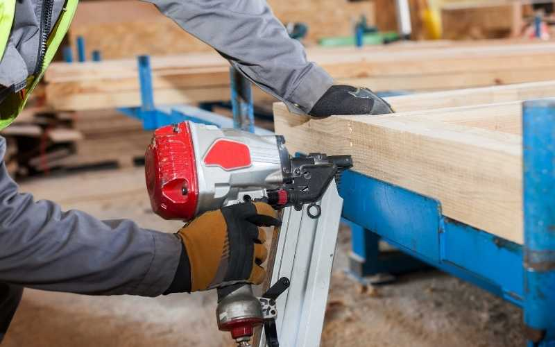 The 10 Best Framing Nailers For Your Woodworking Projects