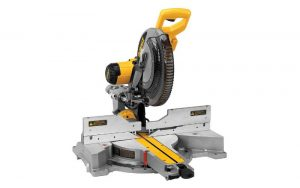 dewalt dws780 compound miter saw