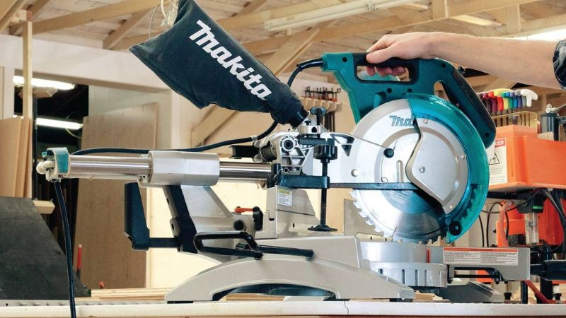 Makita 12 inch Circular Miter Saw Blade 60 Teeth Power Wood Working Cutting Tool