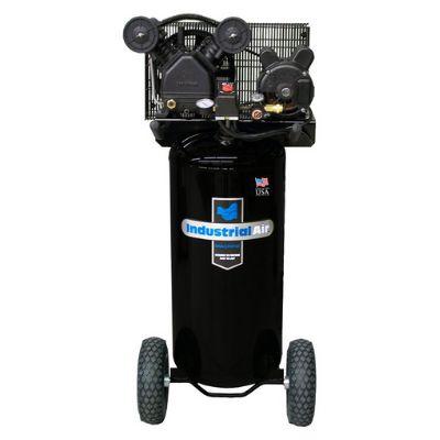 industrial air IL1682066.MN 20 gallon air compressor