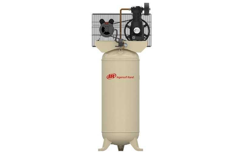 ingersoll rand ss5 60 gallon air compressor