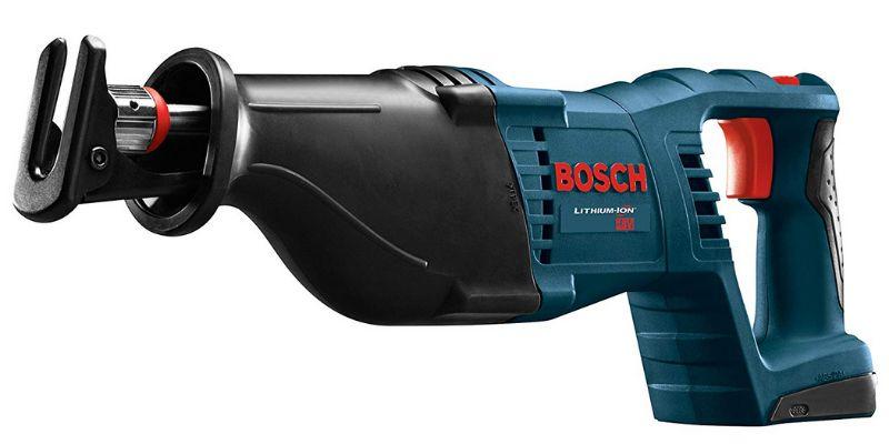 Bosch CRS180B 18-Volt Reciprocating Saw