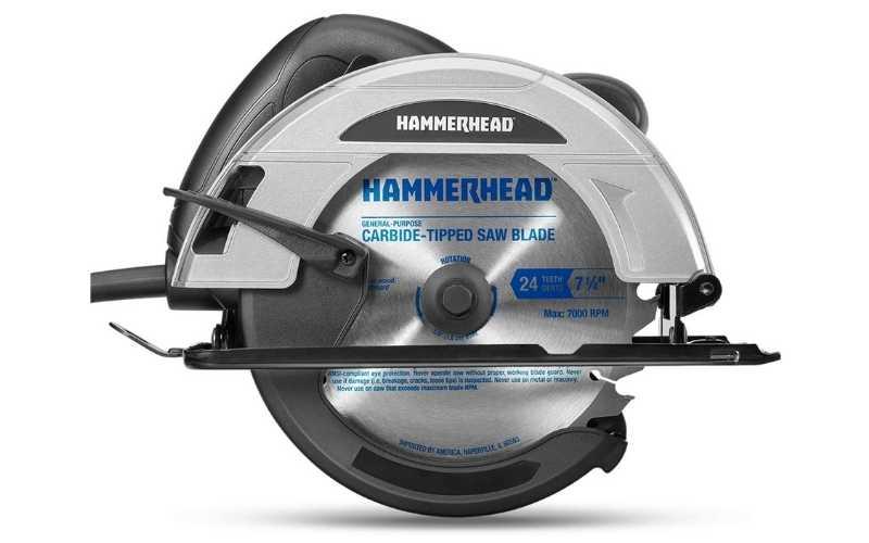 Hammerhead HACS120