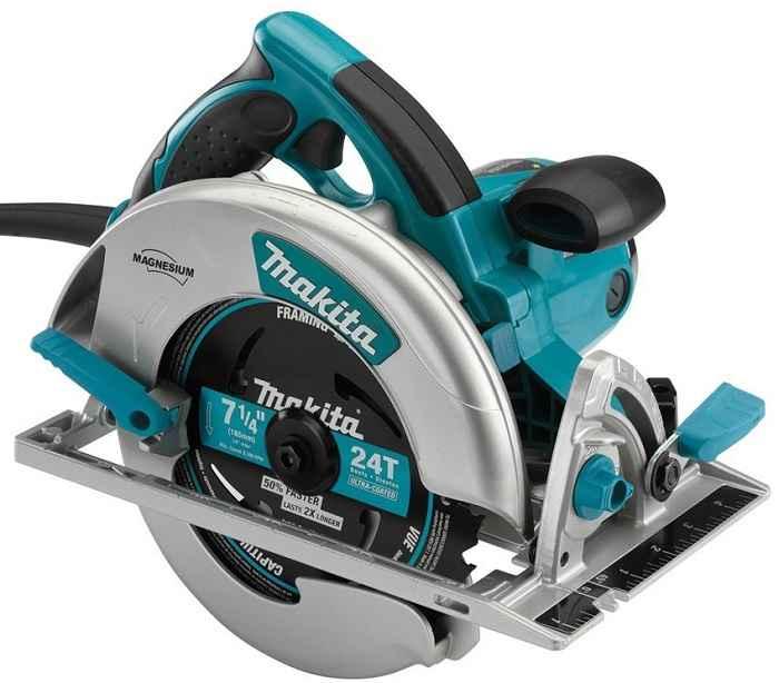 Makita 5007MGA circular saw
