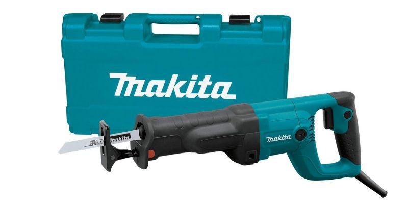 Makita JR3050T reciprocating saw