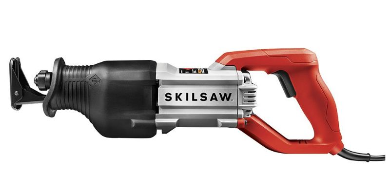 SKILSAW SPT44A-00 Buzzkill Reciprocating Saw