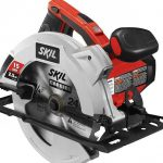 Skil 5280-01 sidewinder circular saw