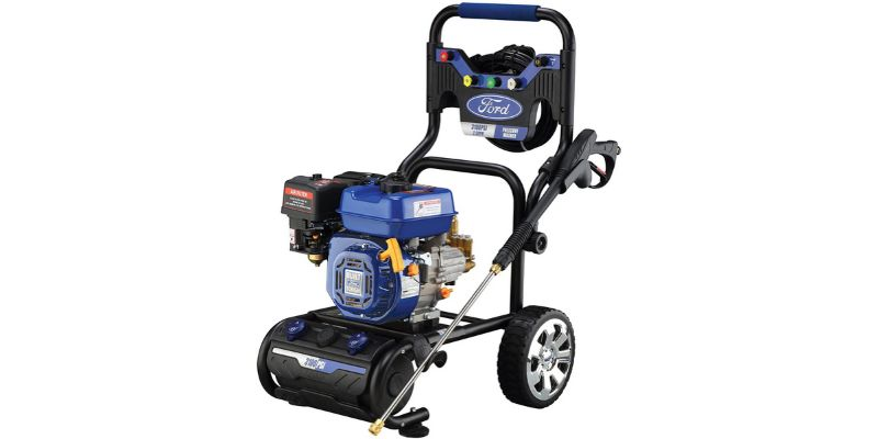 ford fpwg3100h-j pressure washer