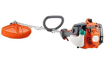 husqvarna 128ld gas weed trimmer