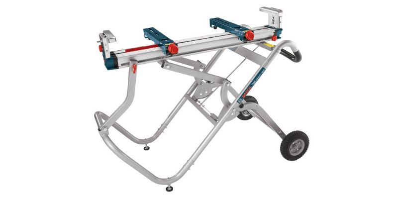 bosch gravity rise miter saw stand