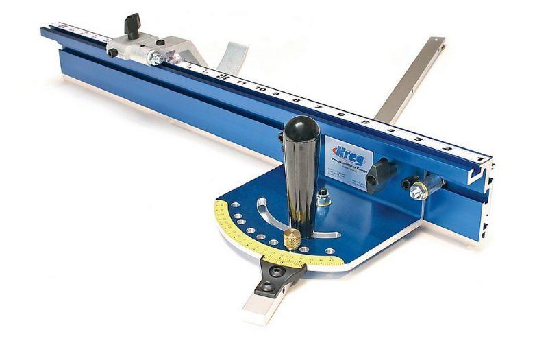 kreg precision miter gauge for table saw