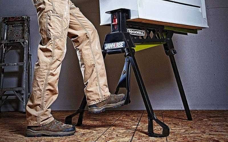 the rockwell jawhorse review