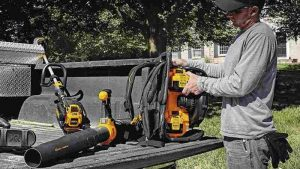 top 10 backpack leaf blowers