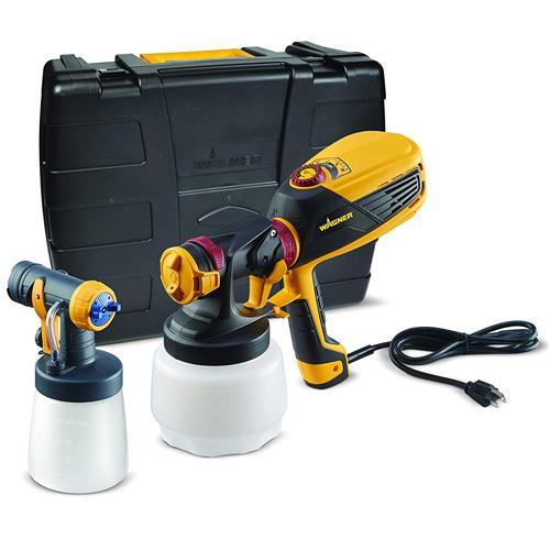 wagner flexio 590 paint sprayer