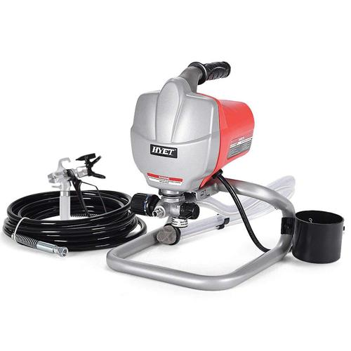 goplus airless paint sprayer