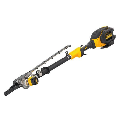 dewalt dcht895m1 telescopic hedge trimmer