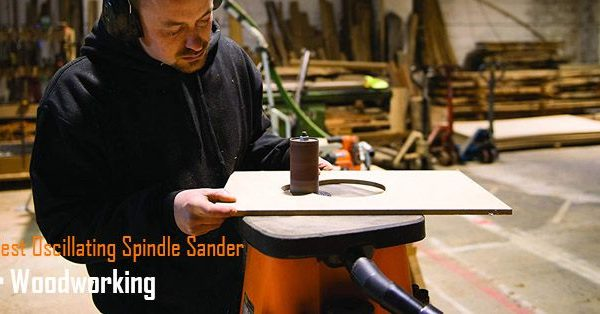 top 10 best oscillating spindle sanders