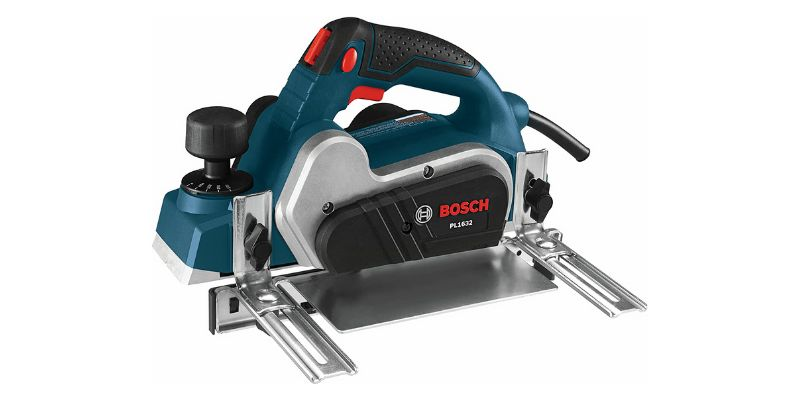 bosch pl1632 electric hand planer