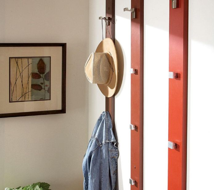 cloth rack diy woodworking projects