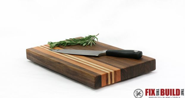 cutting board by fixthisbuildthat compressed