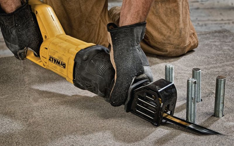 18 Most Useful Dewalt Tools For Craftsmen And DIYers