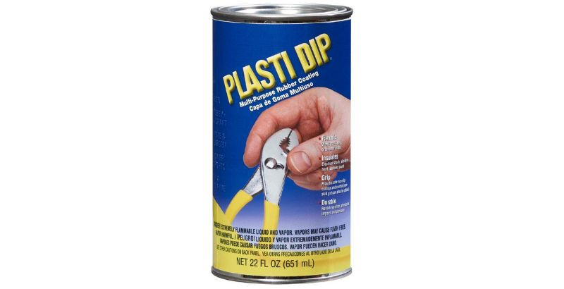 plasti dip home repair product