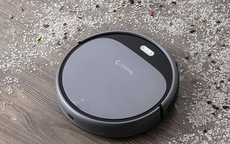 robotic vacuum kitchen gadgets