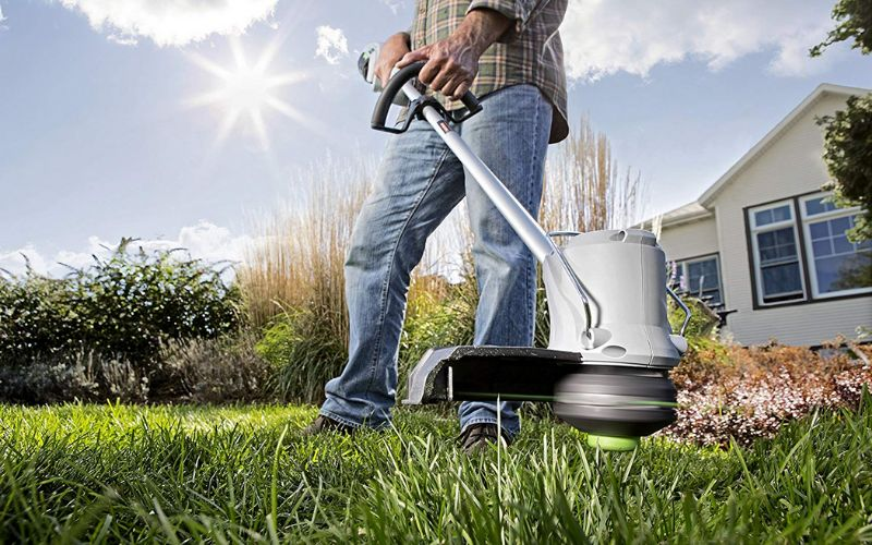 EGO Power+ cordless string trimmer