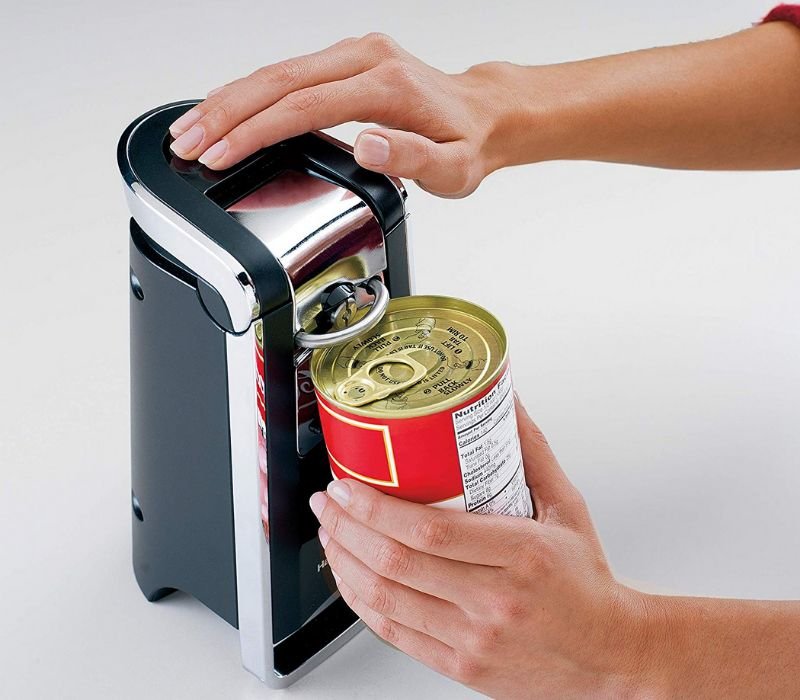 automatic can opener kitchen gadgets