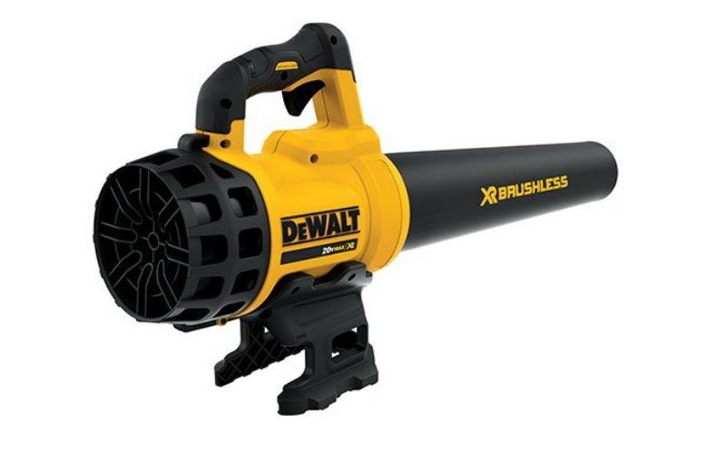 dewalt cordless blower