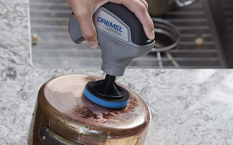 dremel versa power cleaning tool