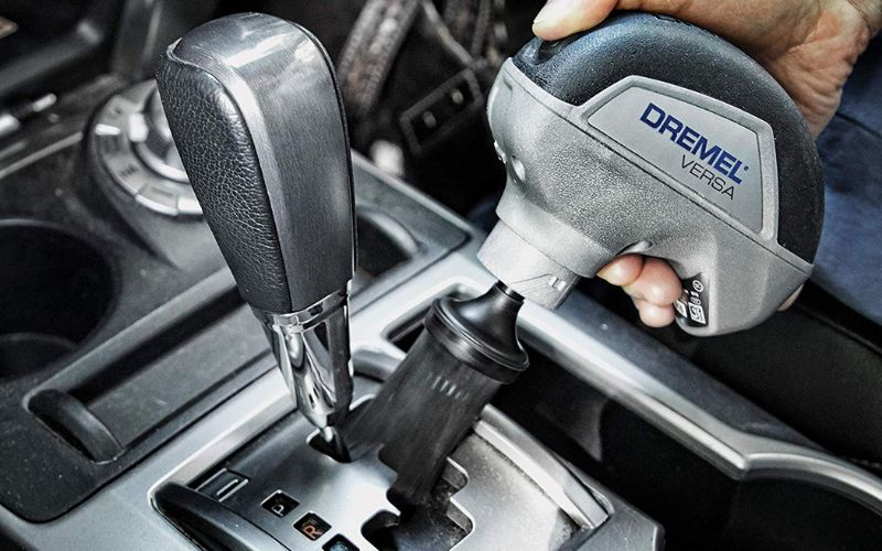 dremel versa automobile kit