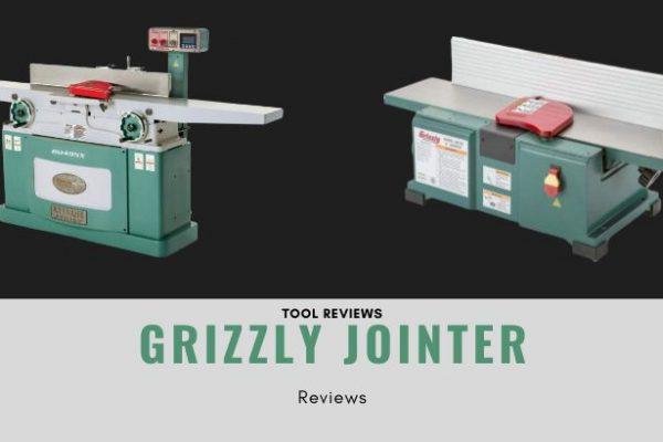 grizzly jointer reviews
