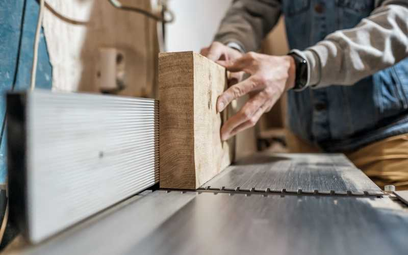 Jointer Or Planer – Which Tool Should You Get First?