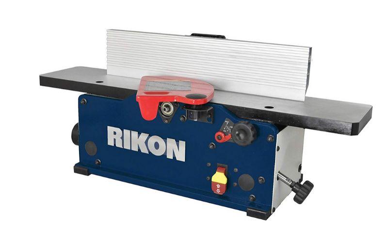 rikon power tools 20-600H benchtop jointer