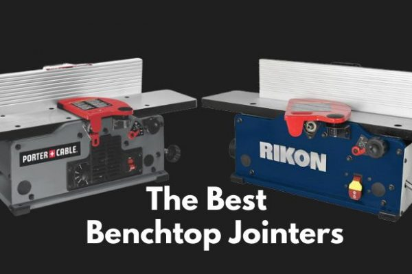 top 5 best benchtop jointers