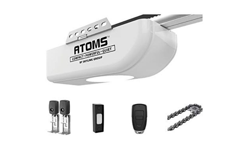 atoms skylink garage door opener