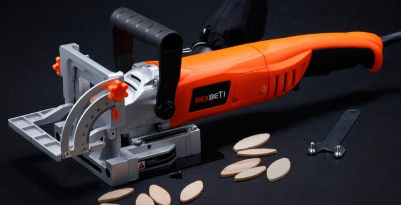 10 Best Biscuit Joiners For Cutting Biscuit Slots