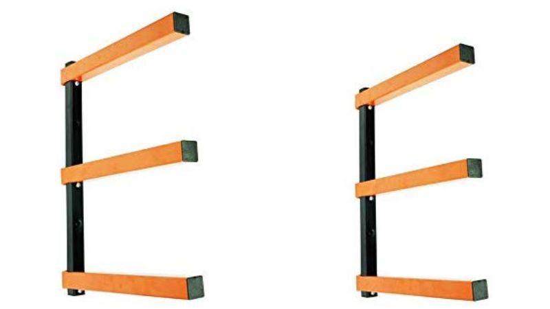 kastforce lumber storage rack