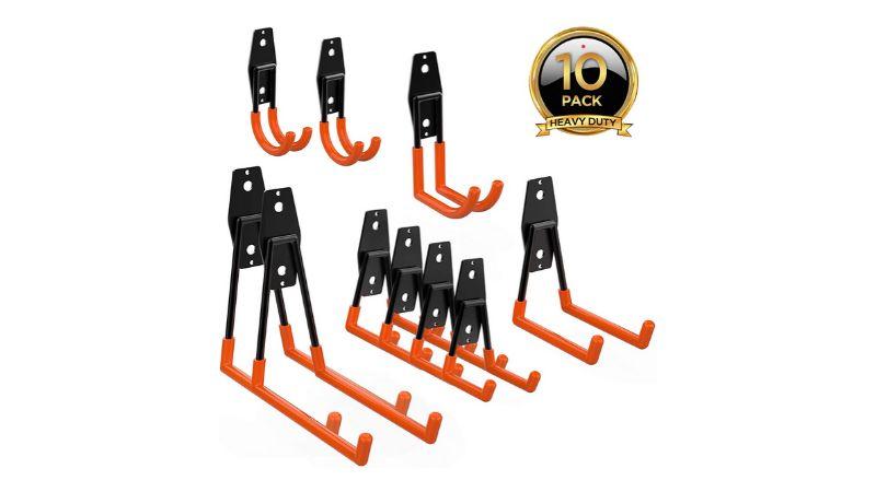 orasant garage tool hanger
