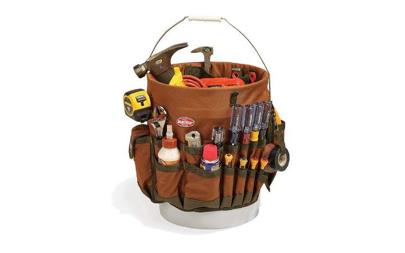 bucket boss tool organizer