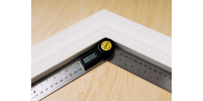 digital angle gauge