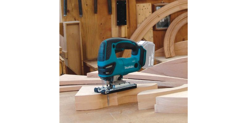 jig saw for woodworking