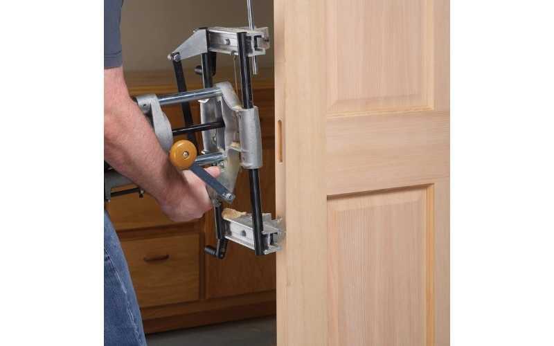 lock mortiser