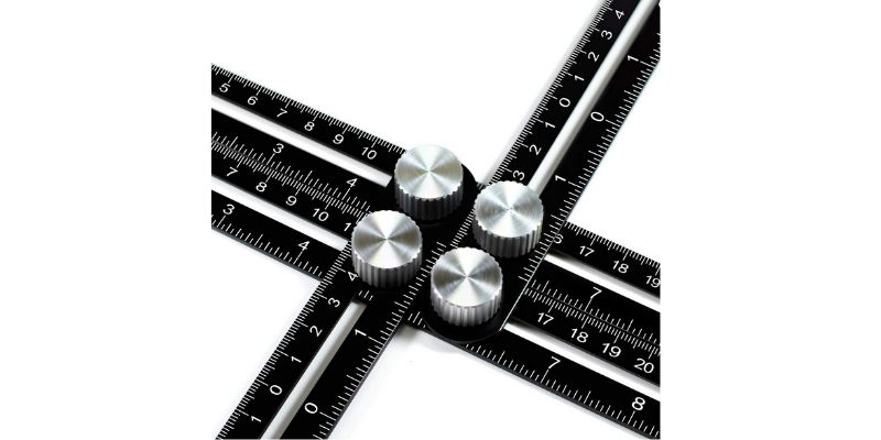multi angle measuring too