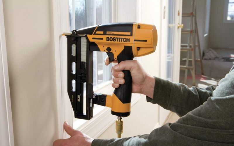 nailers or nail guns